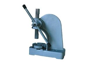 Arbor Press 1 Ton Presses Ratchet Lever Heavy Duty New