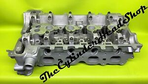 2 4 Chevy Gm Ecotec Dohc Cylinder Head 279 Casting Valve And Springs Only