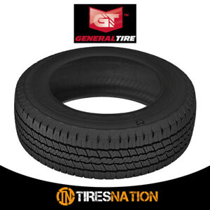 1 New General Grabber Hd Lt235 80r17 10 120 117r Tires