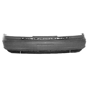 Cpp Front Bumper Cover For 95 97 Ford Crown Victoria Fo1000256
