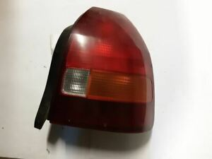 Passenger Right Tail Light Hatchback Fits 96 98 Civic 106134