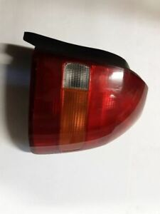 Passenger Right Tail Light Hatchback Fits 96 98 Civic 151669