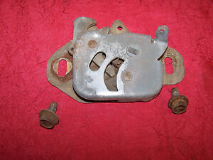 Mopar 65 Belvedere Hood Latch 1965 Satellite 64 Polara