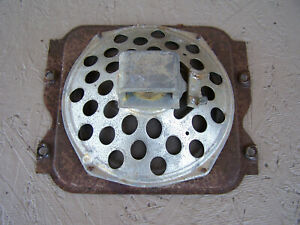 Mopar 64 65 B body Dash Speaker Coronet Polara Fury Belvedere Satellite