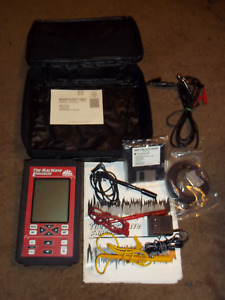 Mac Tools Et2025 Mac Wave Enhanced Lab Scope In Case