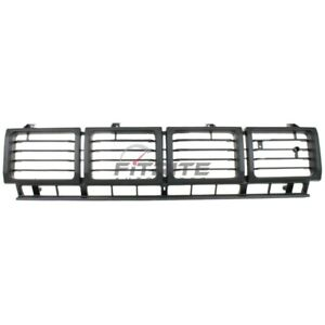 New Front Grille Fits Toyota Pickup 1980 1981 To1200143