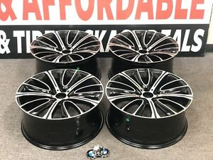 20 Wheels Bmw Style 7 Series 740il 745il 750il 760 Et25 Et38