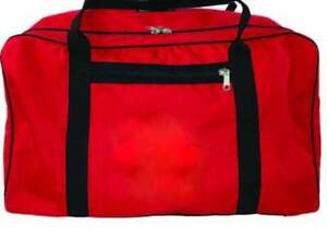 The Extra large Turnout Gear Bag