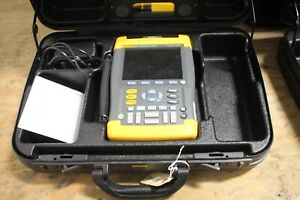 Fluke 199c Digital Oscilloscope