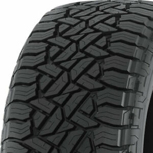 2 new 285 50r22 Fuel Gripper At 124s E 10 Ply All Terrain Tires Rfat28550r22