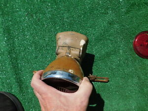 1940 S 1950 S Chevrolet Woodie Wagon Suburban Clam Shell Style Tail Light 1948