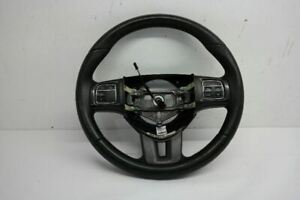 2013 2016 Dodge Dart Steering Wheel W Cruise Control
