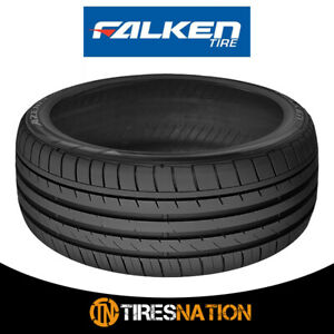 1 New Falken Azenis Fk 453 225 50r17 98y Ultra High Performance Summer Tire