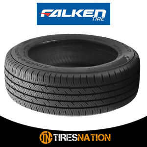1 Falken Sincera Sn250 A s 225 50r17 98v All Season Performance Touring Tires