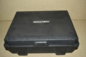 Goodway Set 100 Gas Combustion Analyzer