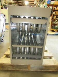 New Adp Commercial Unit Heater Natural Gas Aluminized Steel Sep 145a p5 Cos Dmg