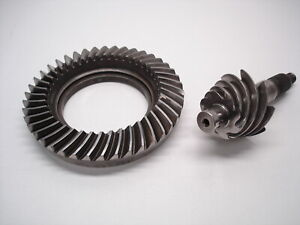 Nascar 5 25 Ratio 9 Ford Racing 8620 Alloy Ring Pinion Rear End Gear Set 27