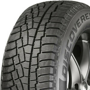 1 New 215 45r17xl Cooper Discoverer True North 91h 215 45 17 Winter Tires