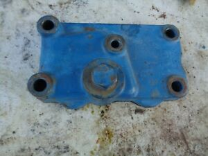 Ford Tractor 601 801 641 841 861 Hydraulic Top Cover Housing Valve Cover Plate