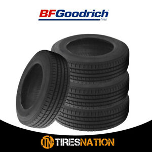 4 New Bf Goodrich Commercial T A A S 2 265 75 16 123r Highway All Season Tire