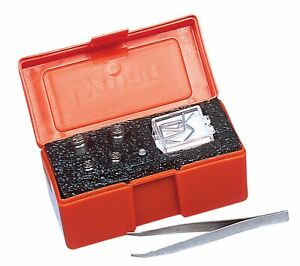 Lyman Reloading Scale Weight Check Set $65.18