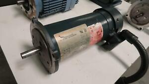 Magnetek 22201000 Variable Speed Dc Motor 3 4 Hp 1725 Rpm 56c Frame T152021