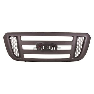 New Front Grille Fits Ford Ranger 2006 2011 Fo1200473 6l5z8200caa