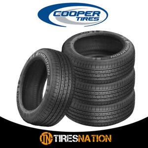 4 New Cooper Evolution Tour 215 60r16 95t Tires