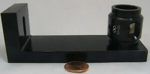 Newport 82577 635671 Cube Beam Splitter Holder W cube Out Of Box