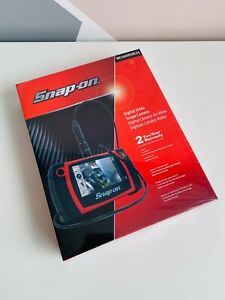 New Snap On True Digital Video Inspection Scope Camera Bk5600dual55