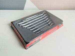 New Snap On 7 Pc Torx Non Reversible Ratcheting Box Wrench Set Xdre707