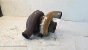 1984 Cat 3208t Turbo Charger 4w1134 7403331