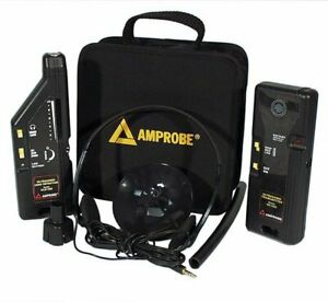 Amprobe Tmuld 300 Ultrasonic Leak Detector With Transmitter