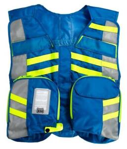 Statpacks G3 Ansi Advanced High Visibility Safety
