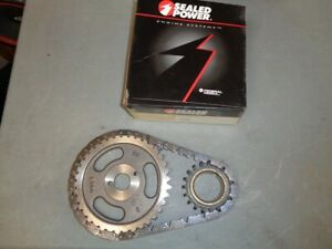 Nos New Sealed Power Kt3 501s Mopar Dodge Plymouth 383 400 361 440 Timing Parts