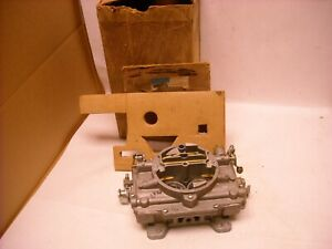 Mopar Nos 1963 64 65 66 67 1968 Dodge Truck 413 Carter Afb Carburetor 3452