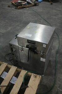 Ats Applied Test Systems Asphalt Tester Pressure Aging Vessel As Is 97 1837 2 98