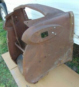 1938 Chevrolet Car Grill Surround Nose Cone Part Coupe Sedan Rat Rod