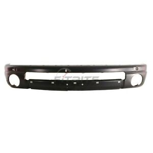 New Front Bumper Reinforcement Fits Dodge Ram 2500 2003 09 Ch1006185 55077960ac