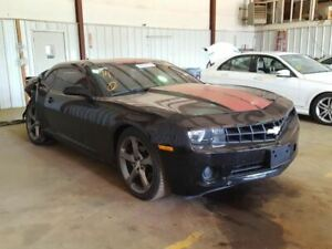 Manual Transmission 2010 2014 Chevy Camaro 6 Speed Lt Opt Mv5 840595