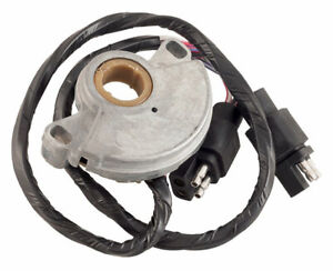 72 73 Mustang Maverick Cougar C6 Neutral Safety Switch