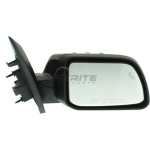 New Right Side Power Mirror Heated Fits Ford Edge 2011 2014 Fo1321501