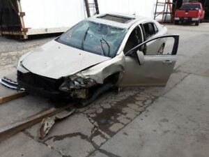 Automatic Transmission 6 Speed 2 4l Opt Mh8 Fits 11 Malibu 818988