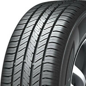 4 New 225 65r17 Hankook Kinergy St H735 102t 225 65 17 All Season Tires