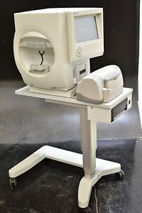 Zeiss 745 Visual Field Analyzer Medical Optometry Equipment