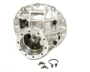 Moser Engineering Ford 9 In 3 250 In Bore Pro Case Differential Case P n 3250alu
