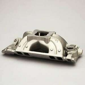 Dart Single Plane Square Flange Intake Manifold Big Block Chevy P N 41114000