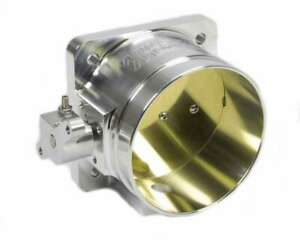 Wilson Manifolds 105mm Single Blade 1520 Cfm Throttle Body P N 471105