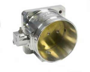 Wilson Manifolds 95mm Single Blade 1450 Cfm Throttle Body P N 471095
