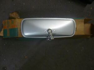 1955 1956 1954 1958 1957 Chevrolet Rear View Mirror Nos